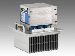 Wechselrichterendstufe 3-Level für Netzeinspeisung