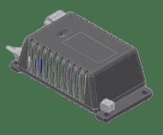 Elektronikentwicklung Kunststoffgehäuse mit hoher Trennspannung