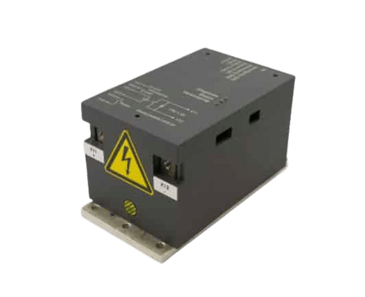 Semiconductor switch for rail vehicles (1700 Vdc / EN 50155)