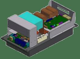 Elektronikentwicklung von Leistungselektronik