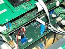 Prüfmittelbau für Elektronikbaugruppen