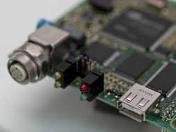 EMS Dienstleisungen in der Elektronikproduktion