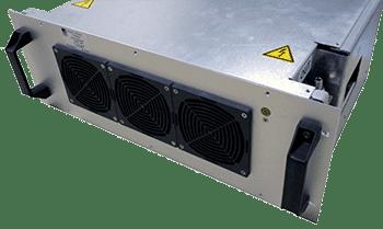15 kW bidirektionaler DC-DC Wandler